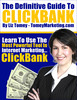 Definitive Guide To Clickbank